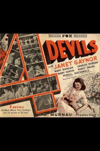 Four Devils