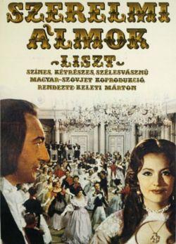 Szerelmi Almok - Liszt