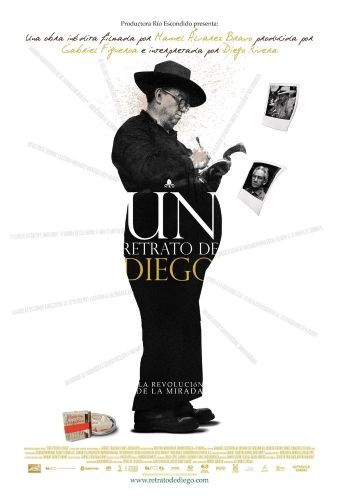 A Portrait of Diego: The Revolutionary Gaze