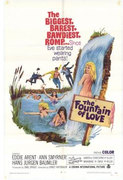The Fountain of Love