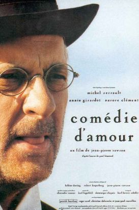 Comedie d'amour