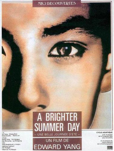A Brighter Summer Day