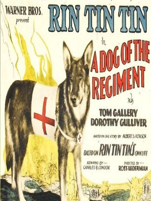 Dog of the Regiment