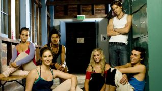 Dance Academy [TV Series]