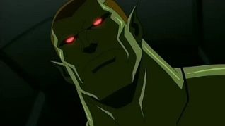 Young Justice: Schooled