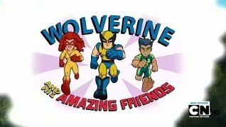 The Super Hero Squad Show: Too Many Wolverinces!