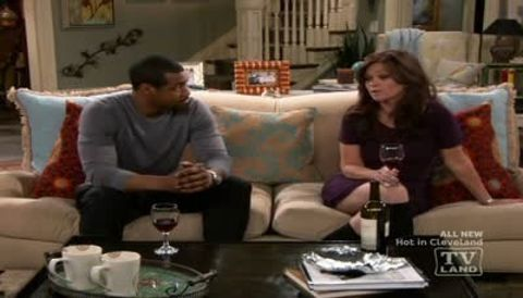 Hot in Cleveland : LeBron Is Le Gone