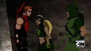 Young Justice: Infiltrator