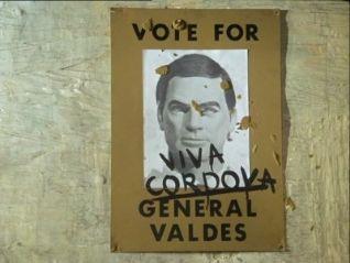 Joe 90: Viva Cordova
