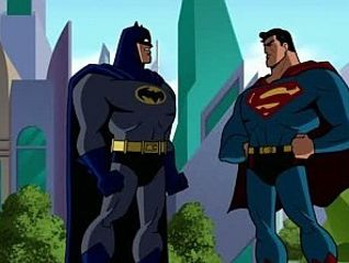 Batman: The Brave and the Bold: The Battle of the Superheroes!