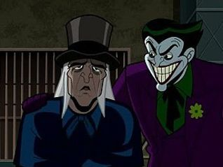 Batman: The Brave and the Bold: Joker: The Vile and the Villainous!