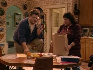 Roseanne: The Memory Game