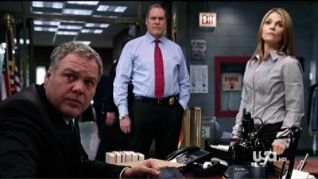 Law & Order: Criminal Intent: The Last Street in Manhattan