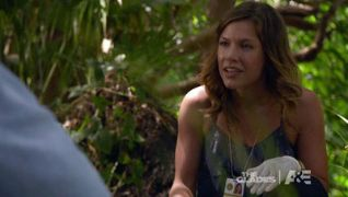 The Glades: Moonlighting