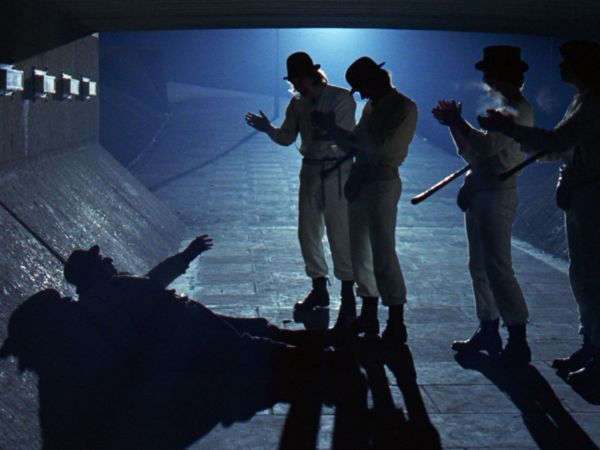 an analysis of juvinille deliquency in the novel clockwork orange by anthony burgess A clockwork orange (film) topic a clockwork orange is a juvenile delinquency a term used in the anthony burgess novel a clockwork orange and the stanley.