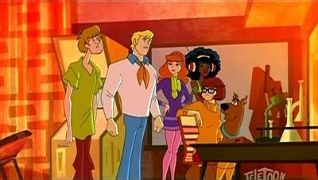Scooby-Doo! Mystery Incorporated: Menace of the Manticore