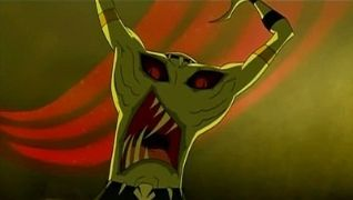 Scooby-Doo! Mystery Incorporated: Attack of the Headless Horror