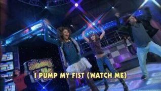 Shake It Up!: Twist It Up
