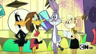 The Looney Tunes Show: Double Date