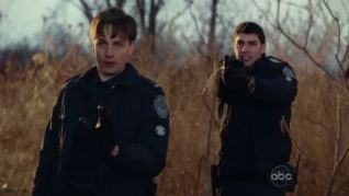 Rookie Blue: Best Laid Plans