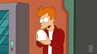 Futurama: Fry Am the Egg Man