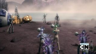 Star Wars: The Clone Wars: Nomad Droids