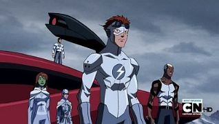Young Justice: Failsafe