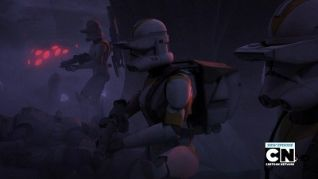 Star Wars: The Clone Wars: Carnage of Krell