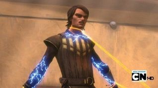 Star Wars: The Clone Wars: Slaves of the Republic