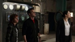 Warehouse 13: The Greatest Gift