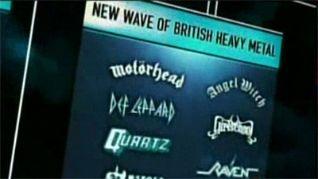 Metal Evolution: New Wave of British Heavy Metal