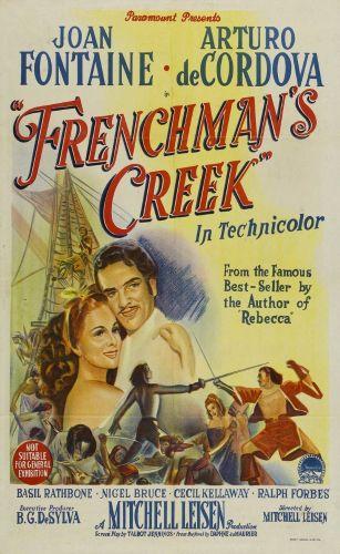 Frenchman's Creek