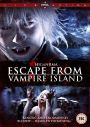 Escape From Vampire Island