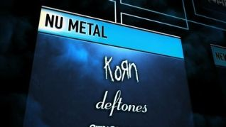 Metal Evolution: Nu Metal