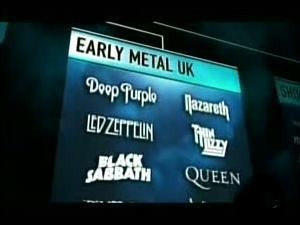 Metal Evolution: Early Metal, Part 2: UK Division