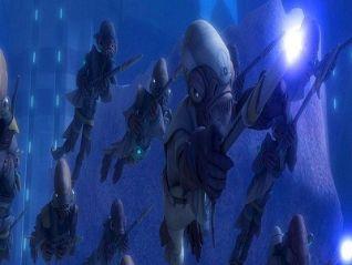 Star Wars: The Clone Wars: Water War