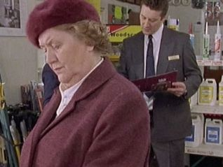 Hetty Wainthropp Investigates: Mind Over Muscle
