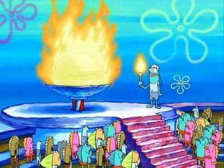 SpongeBob SquarePants: Jellyfish Hunter