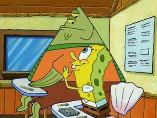 SpongeBob SquarePants: The Bully