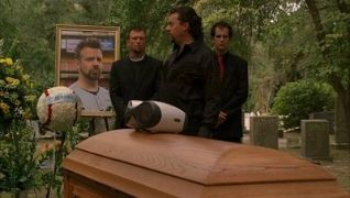 Eastbound & Down: Chapter 17
