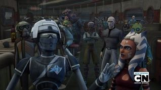 Star Wars: The Clone Wars: Brothers