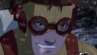 Young Justice: Coldhearted