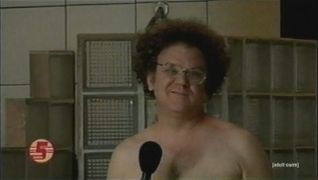 Check it Out! With Dr. Steve Brule: Pleasure