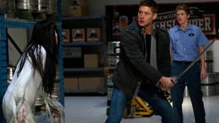 Supernatural: Party On, Garth