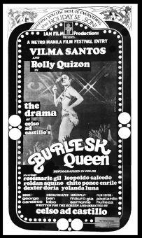 Burlesk Queen