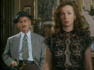 Maigret : The Patience of Maigret