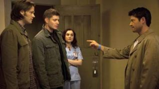 Supernatural: Reading Is Fundamental