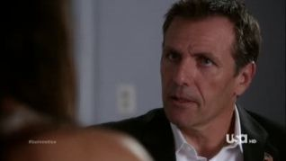 Burn Notice: Scorched Earth