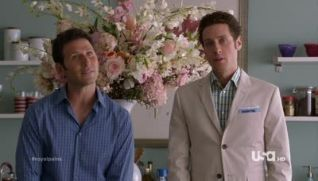 Royal Pains: Imperfect Storm