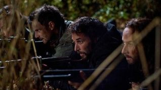 Falling Skies: Compass